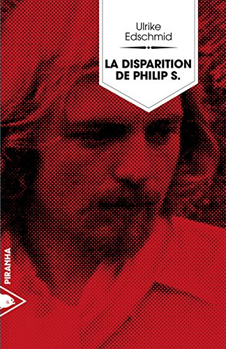 La disparition de Philip S