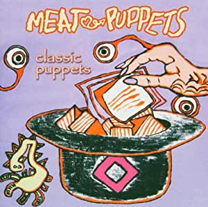 Classic Puppets (Best of)