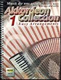 Akkordeon Collection 1: Musik die uns gefällt -