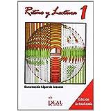 LOPEZ DE ARENOSA - Ritmo y Lectura 1º (Nueva Edicion)
