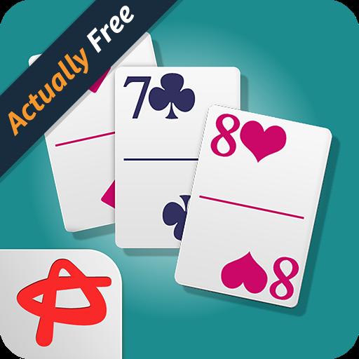 free-tripeaks-solitaire