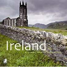 Ireland - Fotobildband inkl.4 Musik-CDs (earBOOK): With Music from the Green Island