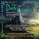 The Dark Crystal:themes From Epic Fantasy Films And Television Series