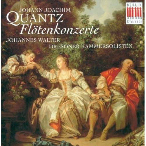 Flute Concerto in G Major, QV 5:174: II. Arioso e mesto