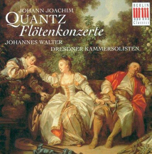 Flute Concerto in G Major, QV ...