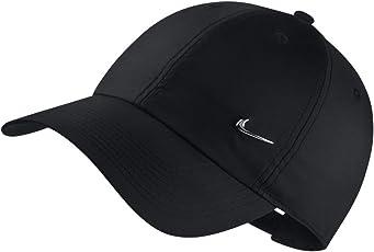 Nike H86 Metall Swoosh Schirmmütze