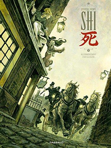 Shi (1) : Au commencement était la colère