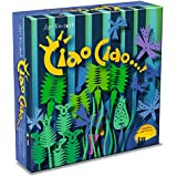 Drei Hasen in der Abendsonne 608880006 - Ciao Ciao, Familenspiel