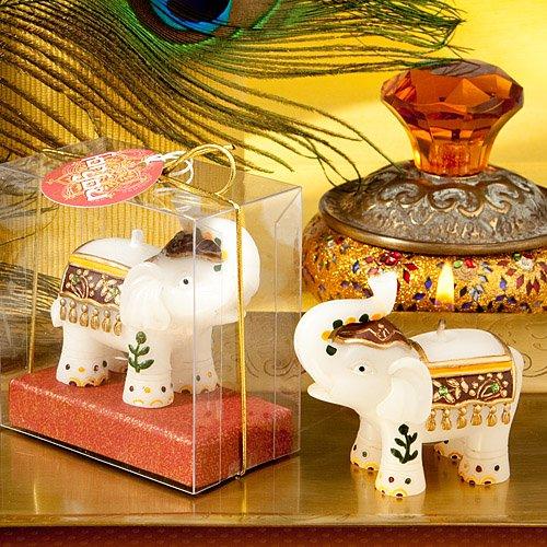 FASHIONCRAFT Buena Fortuna con Velas de Elefante.