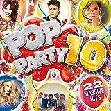 Pop Party 10