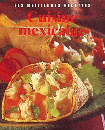 Cuisine mexicaine par Marlena Spieler