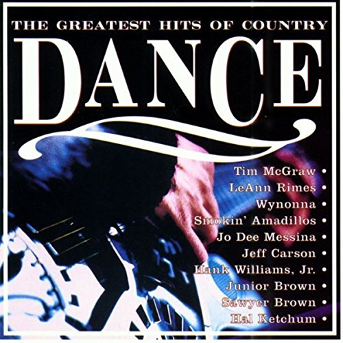 The Greatest Dance Hits Of Cou...