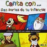 Canta Con Las Serie De Tu Infancia