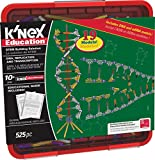 K'NEX Education DNA Replication and Transcription Set for Ages 10+ Science Educational Toy, 525 Pieces