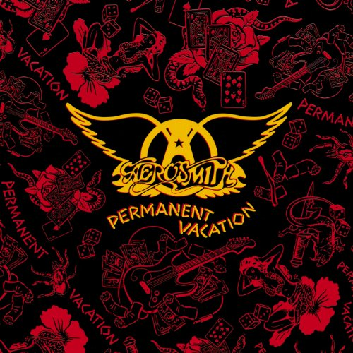 Permanent Vacation (Reissue Re...