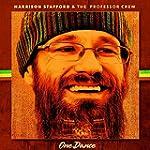 Harrison Stafford-One Dance   Lp180gr