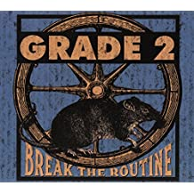 Break the Routine