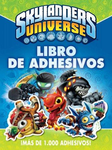 skylanders-universe-libro-de-adhesivos