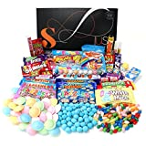 Best Hampers - Retro Sweets Hamper: Just Treats Solar Gift Hamper: Review