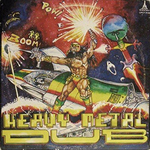 The Heavy Metal Dub