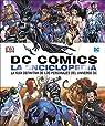 DC Comics La enciclopedia: La guía definitiva de los personajes del universo DC par Varios autores