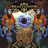 Mastodon: Crack the Skye [Vinyl LP] (Vinyl)