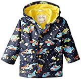 Hatley Jungen Regenmantel Boys Rain Coat - Space Cars