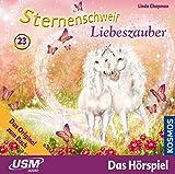 Sternenschweif: Folge 23: Liebeszauber (Audio CD)
