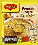 Maggi Guten Appetit Zwiebelsuppe, 28 er Pack (28 x 55 g)