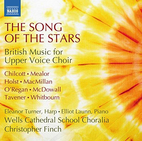 Preisvergleich Produktbild The Song of the Stars