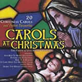 Songtexte von Guildford Cathedral Choir - Carols at Christmas
