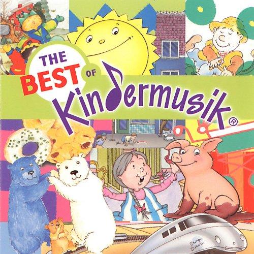 The Best of Kindermusik