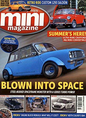 MINI MAGAZINE (Mini Magazin)
