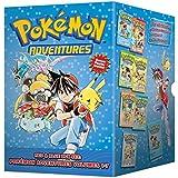 POKEMON ADVENTURES GN BOX SET VOL 01 (C: 1-1-2) (Pokémon)
