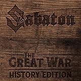 Sabaton: Great War (history Edition) (Audio CD)