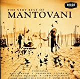 #10: The Very Best Of Mantovani