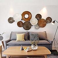 Suchergebnis auf Amazon.de für: wanddekoration wohnzimmer ...