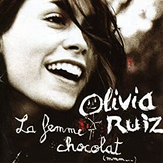 La femme chocolat by Olivia Ruiz (B000BRFAF2) | Amazon price tracker / tracking, Amazon price history charts, Amazon price watches, Amazon price drop alerts