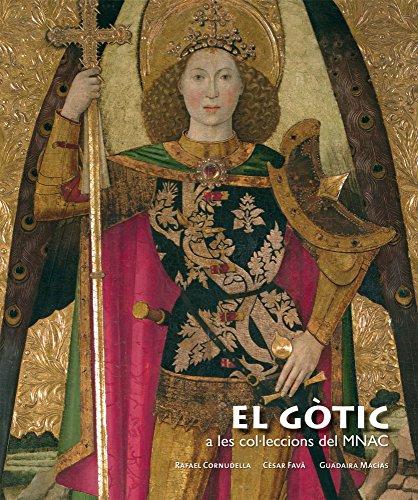El Gòtic a les col.leccions del MNAC