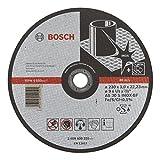 Bosch 2608600325 Schleifzubehr Trennscheibe 230 x 3,0  mm gerade INO x