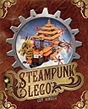 Steampunk LEGO by Guy Himber (2014-12-01)