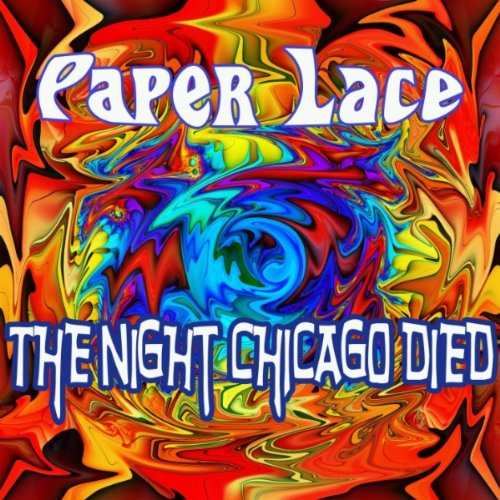 The Night Chicago Died (Lace Dance Rock)