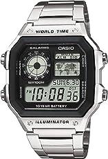 Casio Collection Herren-Armbanduhr  AE 1200
