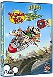 Phineas et Ferb - Une journée tranquille