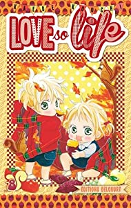 Love so life Edition simple Tome 8