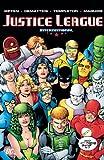 Image de Justice League International Vol. 4
