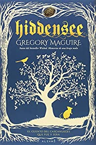Hiddensee par Gregory Maguire
