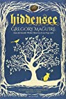 Hiddensee par Maguire