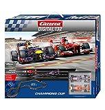 Carrera 20030184 - Digital 132 Rennbahn Champions Cup