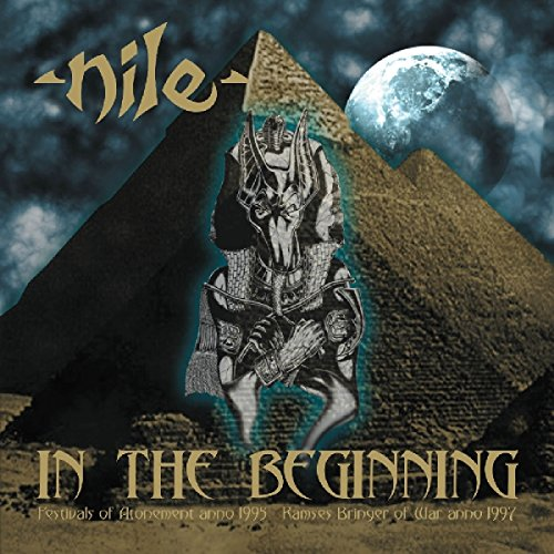 Nile: In the Beginning [Vinyl LP] (Vinyl)